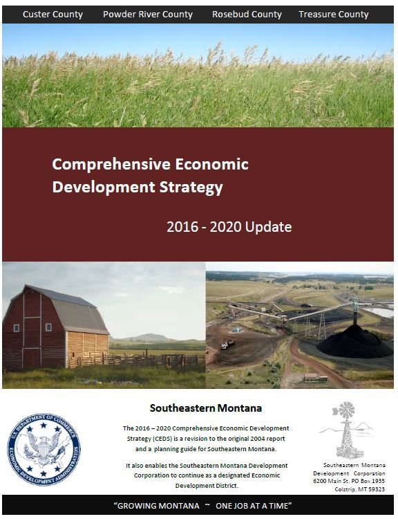 Click to download SEMDC's 2016-2020 CEDS